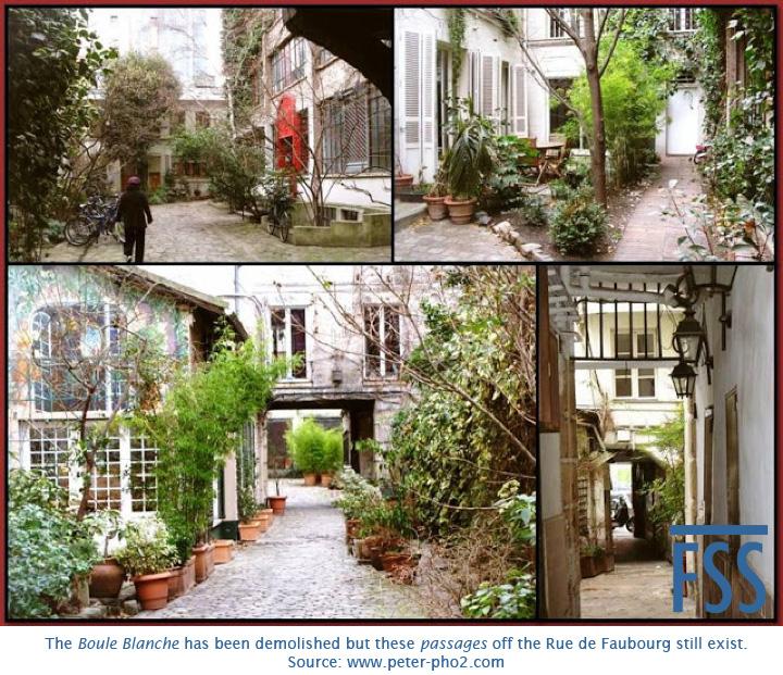 Oiseleurs-Passages Rue de Faubourg-fss
