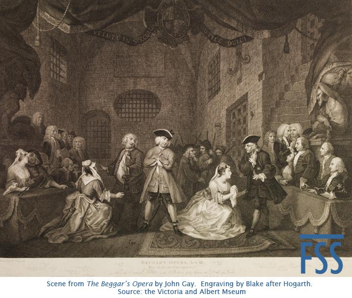Beggar's Opera (Yale)-FSS