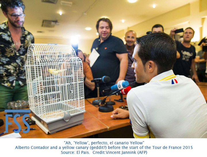 Contador & canary-FSS