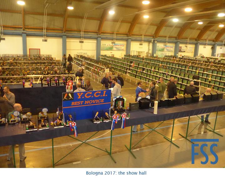 Bologna 2017 show hall-FSS