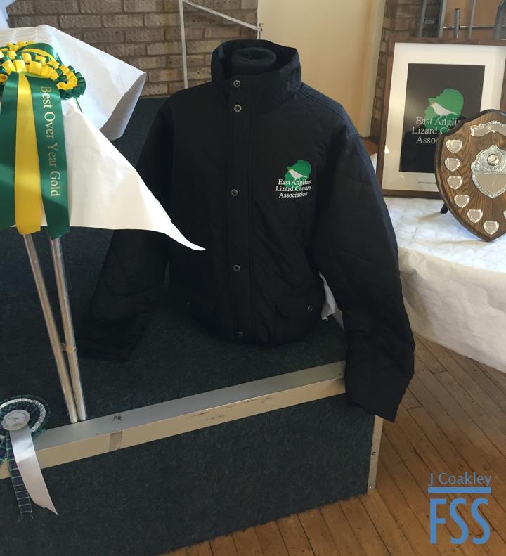 EALCA jacket-FSS