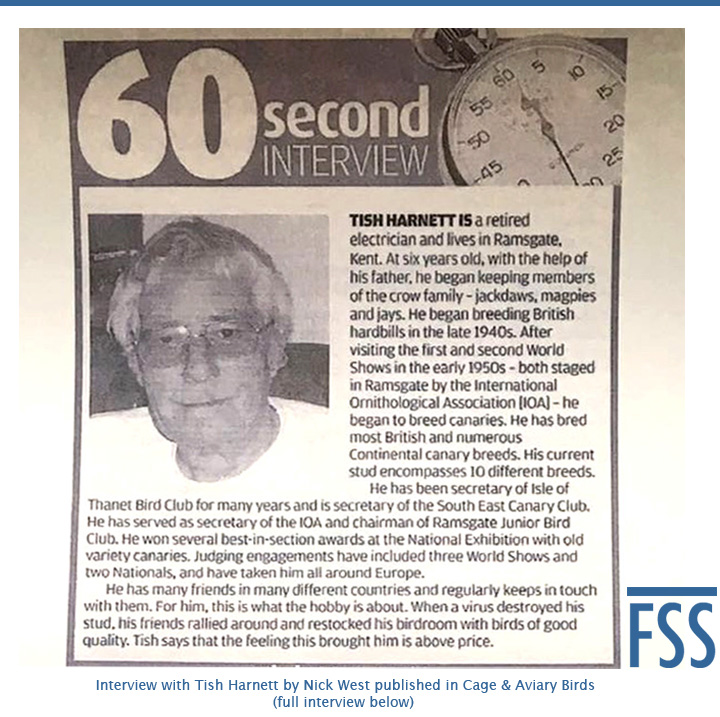 60 secs interview THarnett-FI