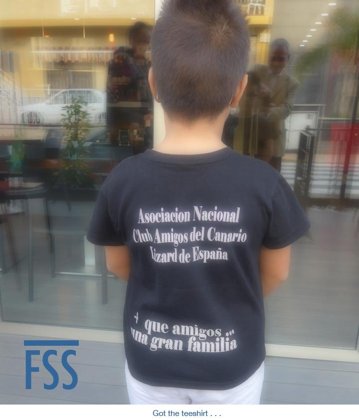 Amigos 2018 teeshirt-FSS