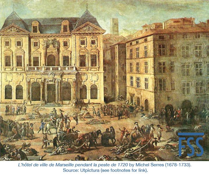 A New way ety The Plague of Marseilles-FSS