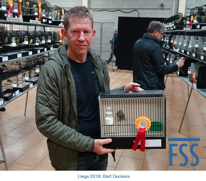 Liege 2018 BD-FSS