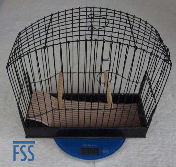 Scales+ cage-FSS