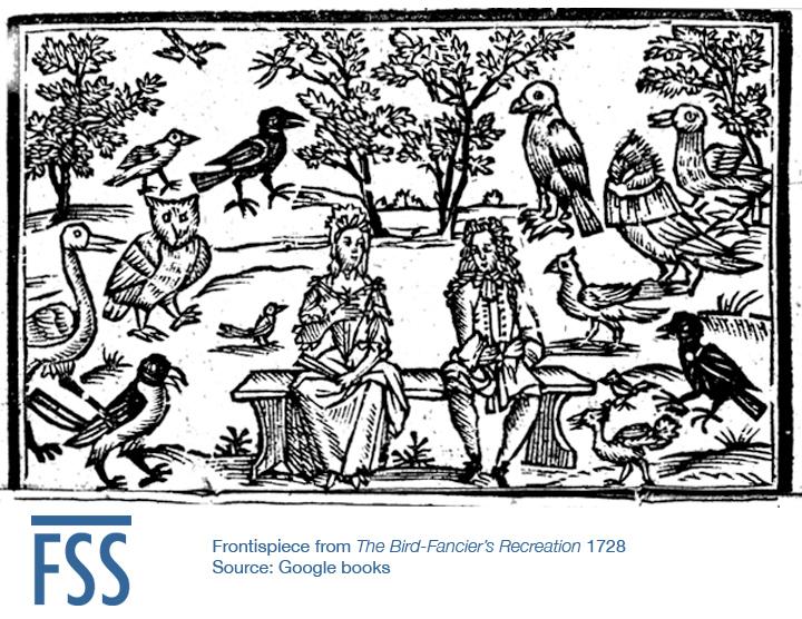Bird Fanciers Recrn frontis-FSS