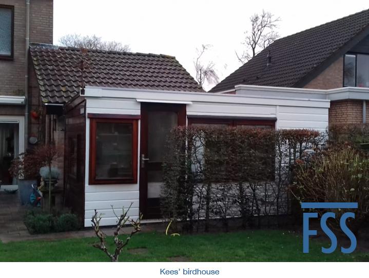 Kees birdhouse-FSS