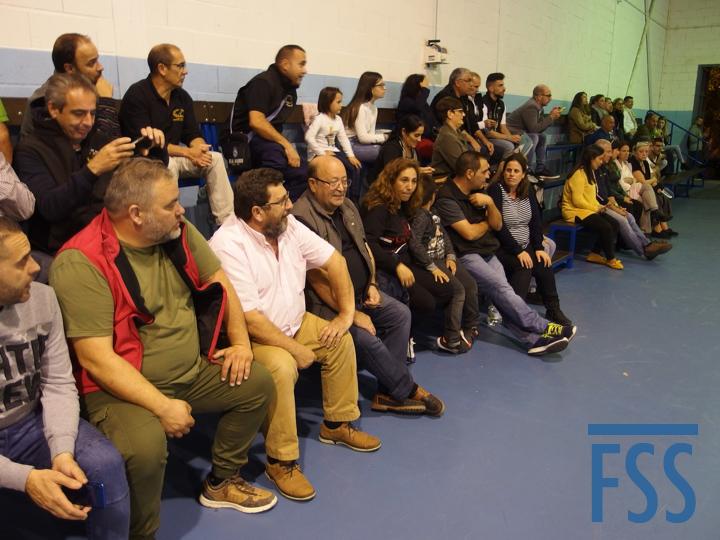 Spanish National 2019 audience-FSS