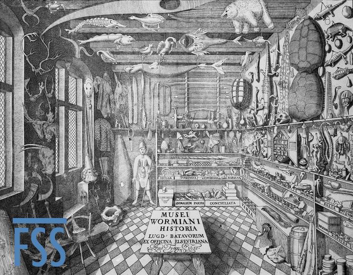 Nuremberg Lizard Musei Wormiani Historia (Wellcome)-FSS